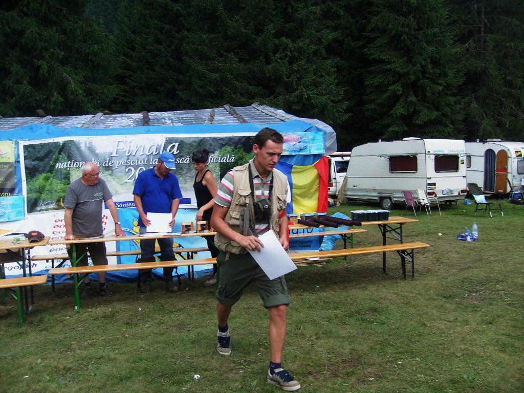 Arbitru Finala 2010