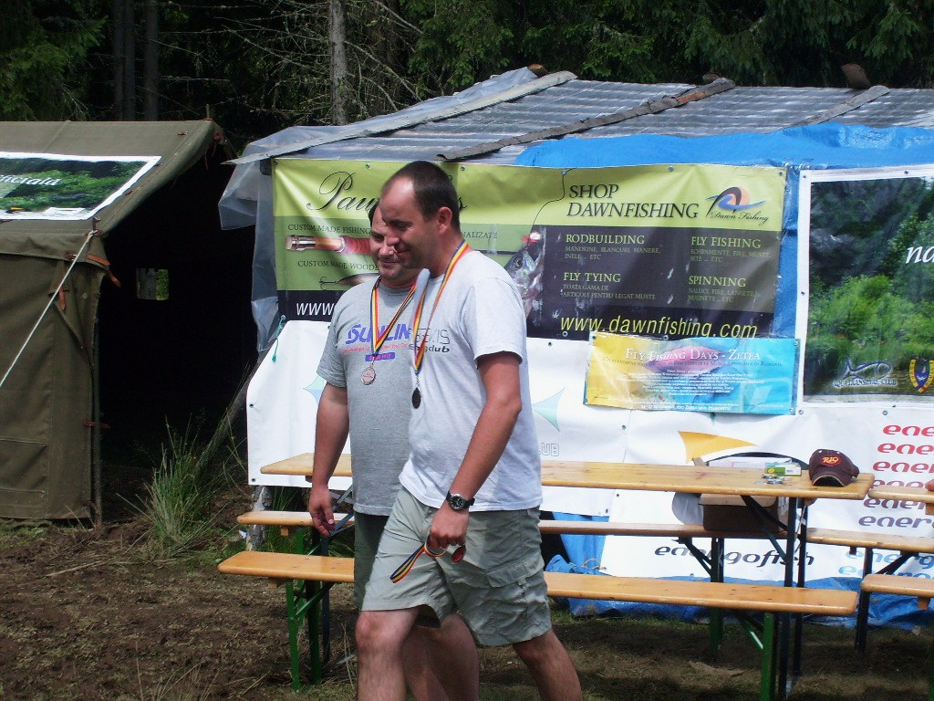 Concurent Finala 2010 (Vlad Popescu)