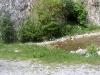 intrarea pe vale