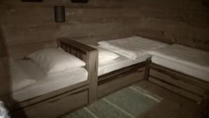 Ribnik accommodation