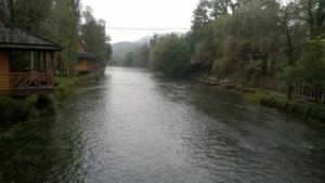 Fly Fishing Ribnik accommodation