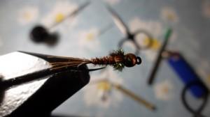 Pheasant Tail - nimfa