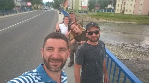 Goodbye Slovacia