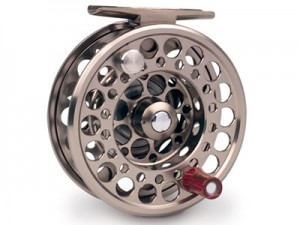 fly fishing reel
