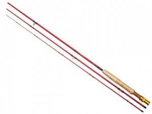baracuda fly rod
