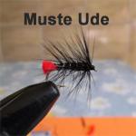 muste-ude