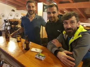 LTG Ribnik bar