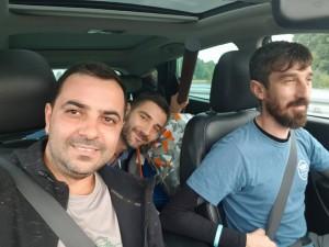 road to Ribnik