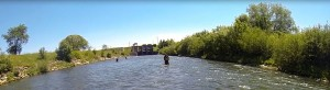 river vah fly fishing